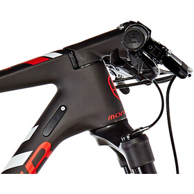Mondraker Podium Carbon Carbon/Flame Red